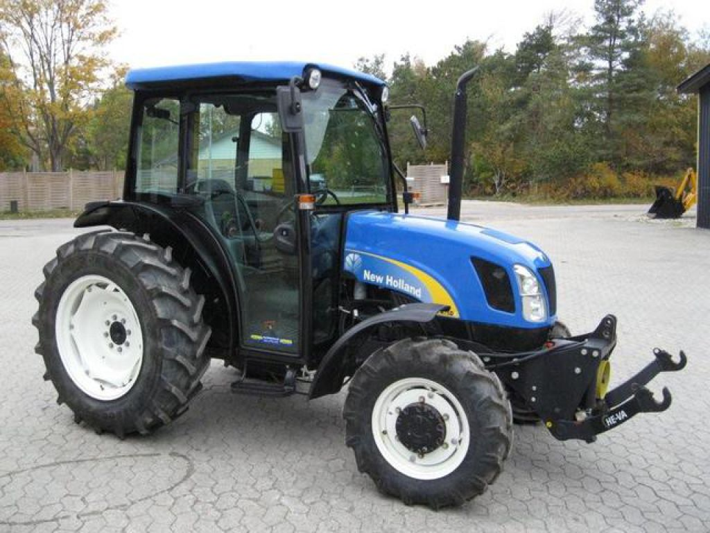 New holland tn 75 da for sale retrade offers used for New holland 72 85