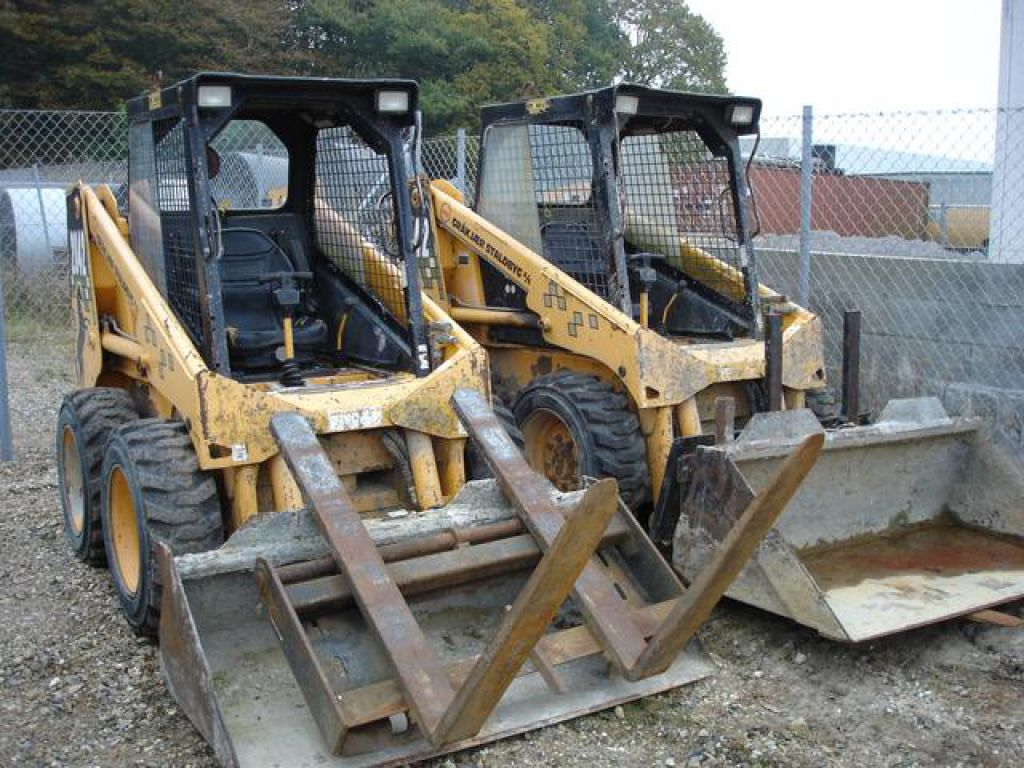 Mustang 2042 for sale  Retrade offers used machines