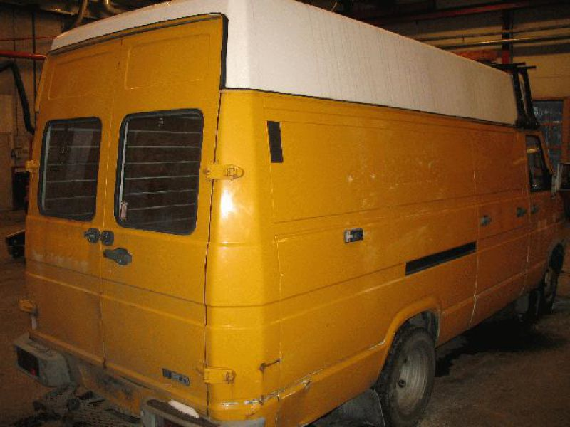 IVECO DAILY 35.10LE - 1