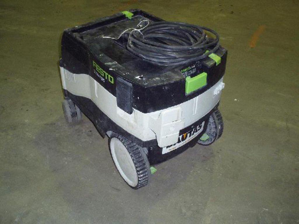 Støvsuger Festool CT22E til salgs. På Retrade kan du kjøpe