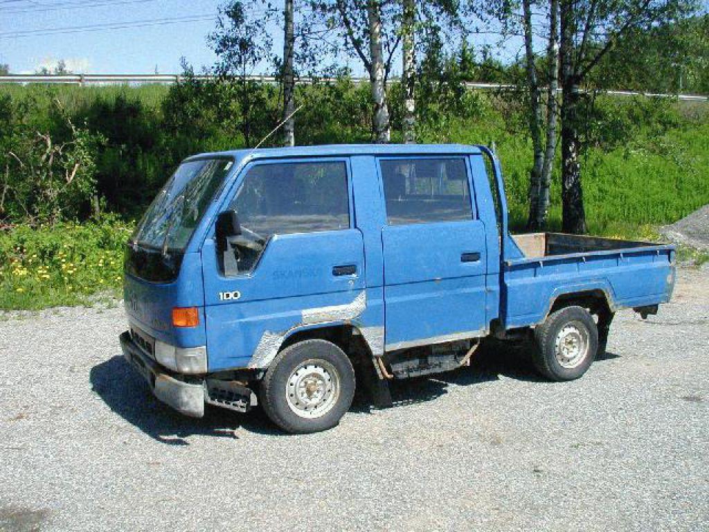Kekurangan Toyota Dyna 100 Tangguh