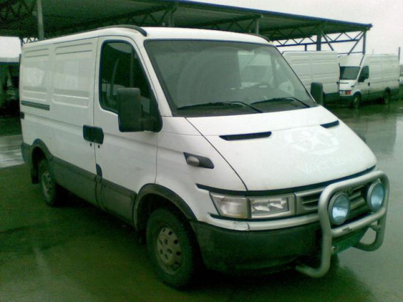 IVECO DAILY 29L12 - 1