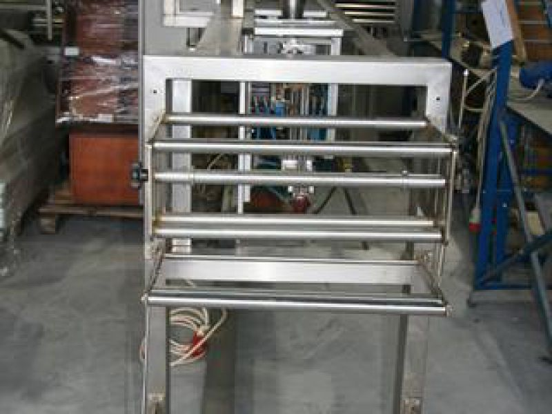 PACKING UNIT POLPAK S100 - 2