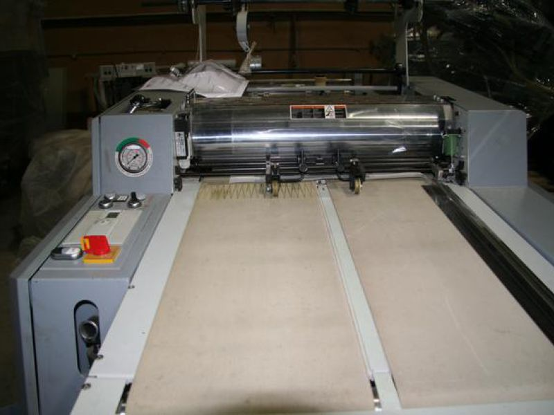 DELTA JUNIOR 056 Laminating machine - 1