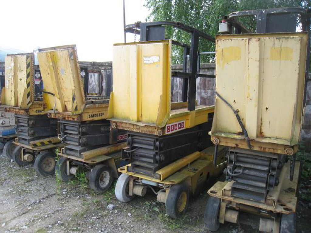 Grove_SM2633E_ _4_units grove sm2633e 4 units for sale retrade offers used machines