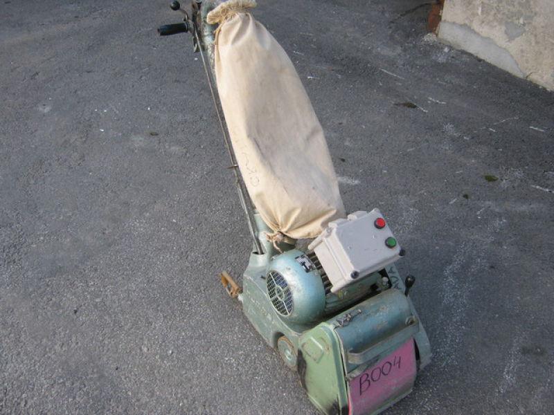 Myytävänä Used wooden floor sander Lägler Hummel . Retraden ... db077a5f19