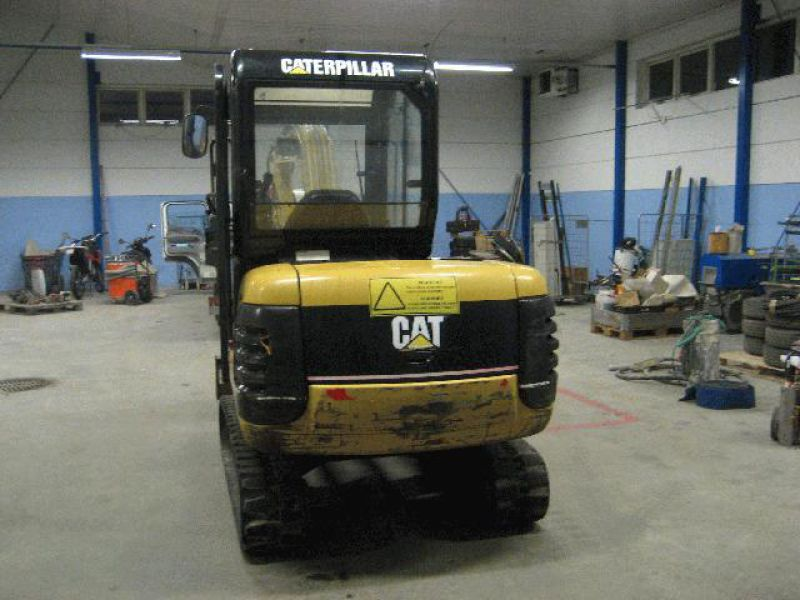 CAT 303,5 Minikaivinkone / Mini Excavator - 3