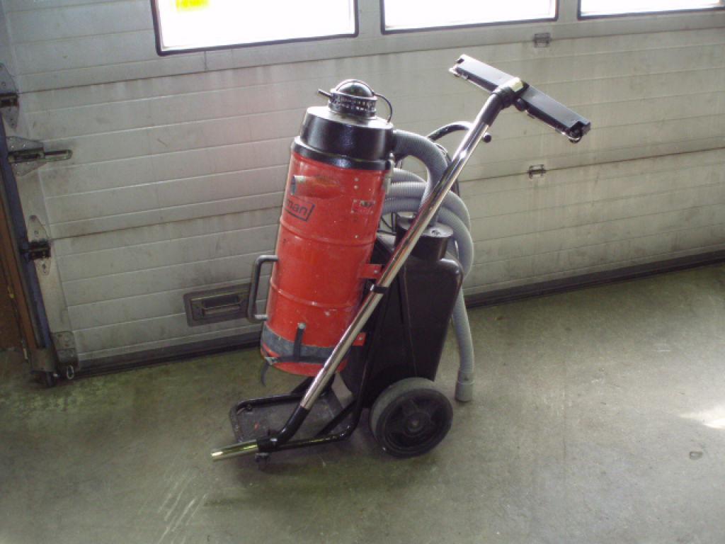 Støvsuger finstøv Pullman PVL1300 38 for sale. Retrade