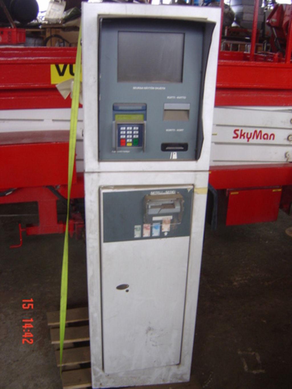 Seteliautomaatti