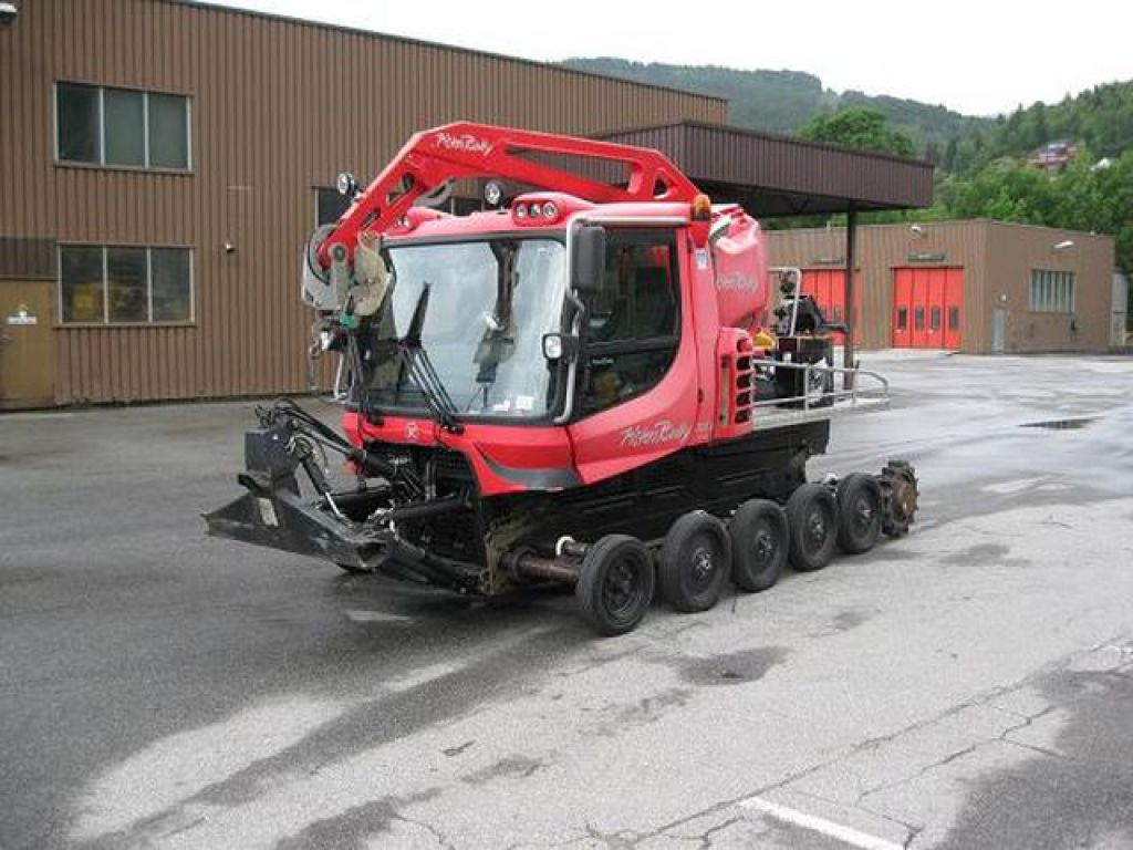 Pisten bully 100 for sale - K Ssbohrer Pisten Bully 300 Polar